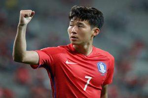 Olympic Hàn Quốc quyết chiến với Olympic Nhật Bản để bảo vệ thành công HCV ASIAD