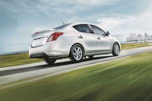 Nissan Sunny có giá 'rẻ bèo', chỉ 290 triệu đồng