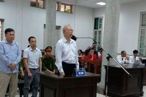 Cựu sếp PVTex - Trần Trung Chí Hiếu nhận mức án 28 năm tù