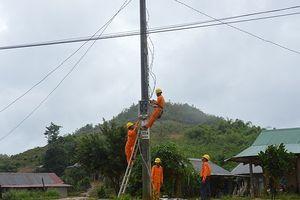 Công ty Điện lực Đắk Nông thực hiện đúng tinh thần 'Thắp sáng niềm tin'