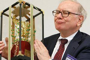 13 câu nói 'để đời' của nhà đầu tư vĩ đại Warren Buffett