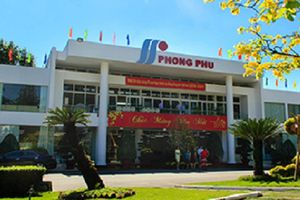 Chỉ là công ty liên kết nhưng Coats Phong Phú mới là 'nồi cơm' của Tổng Công ty Phong Phú