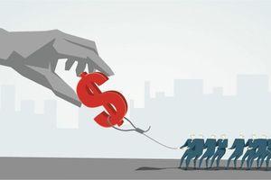 Nước Mỹ trong vòng xoáy của bất bình đẳng thu nhập