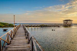2/9 này, đi Siargao để tận hưởng kỳ nghỉ yên bình mà vẫn lung linh trên biển