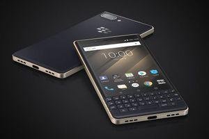 BlackBerry KEY2 LE chính thức: khung nhựa, Snapdragon 636, giá từ 399 USD