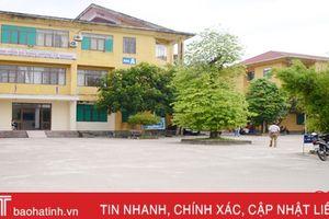 BVĐK Vũ Quang: Thưa thớt bệnh nhân, lo thiếu nguồn trả lương y bác sỹ!