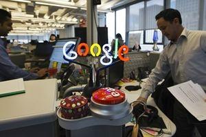 Google theo dõi mọi hành động của người dùng