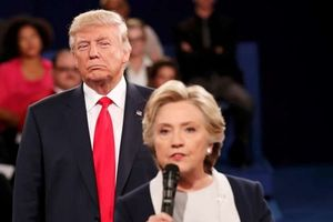 China Daily: Mỹ đổ lỗi cho Trung Quốc vụ tấn công email bà Hillary