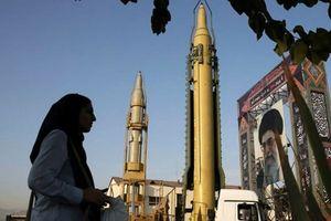 Iran bố trí tên lửa tại Iraq nhằm cảnh báo Mỹ và Israel