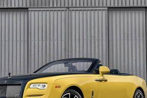 Sếp Google chi hàng triệu USD tậu Rolls-Royce màu cực 'chất'