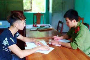 Triệu tập 2 đối tượng tung tin đồn vỡ đập thủy điện ở Thanh Hóa