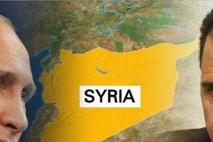 Giải quyết xong Idlib, Nga-Iran tiến vào cuộc đối đầu 'sóng ngầm'?
