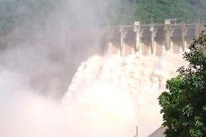 Truy tìm người tung tin thủy điện lớn nhất Nghệ An bị vỡ