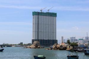 Mường Thanh Khánh Hòa tự cắt tầng, đảm bảo quy hoạch