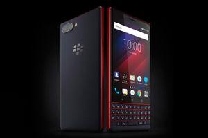 Clip: Cận cảnh BlackBerry KEY2 LE giá hơn 9 triệu