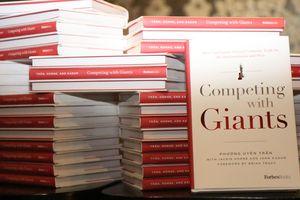 'Competing with Giants'- Câu chuyện kỳ diệu của một công ty gia đình ở Việt Nam