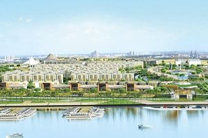 CapitaLand thâu tóm dự án Đoàn Nguyên Bình Trưng Đông: Nhà đầu tư trung gian lãi lớn?