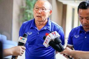 U23 Việt Nam tranh huy chương đồng, HLV Park Hang-seo bắt bài UAE