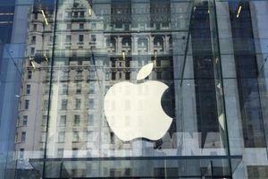 Những đồn đoán về mẫu iPhone X phiên bản mới của Apple