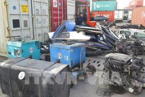 Quản lý nhập khẩu phế liệu: Siết chặt từ khâu cấp phép