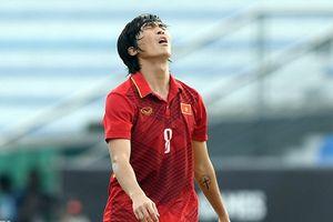 U23 Việt Nam đấu U23 UAE: Nhớ Tuấn Anh!