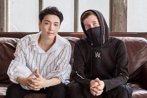 Bạn đã xem 'siêu phẩm' hợp tác giữa Lay (EXO) và Alan Walker vừa mới ra mắt?
