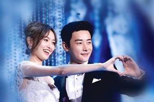 Thực hư câu chuyện cặp đôi vàng Cbiz - Đường Yên và La Tấn sắp sửa kết hôn