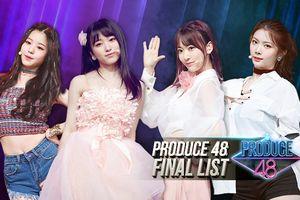 Click để xem ngay loạt màn trình diễn xuất sắc, hừng hực tại chung kết 'Produce 48'!