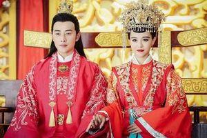 Thực hư thông tin cặp đôi vàng Cbiz - Đường Yên và La Tấn kết hôn