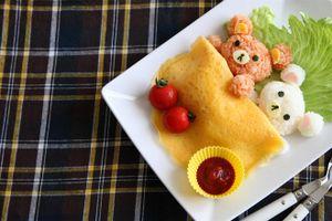 4 cách đảm bảo dinh dưỡng cho trẻ biếng ăn rau