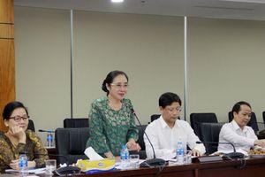 Hợp tác giữa Hội LHPNVN và VNPOST: Thí điểm tại 8 tỉnh, thành phố