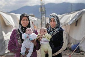 'Kỷ nguyên phụ nữ' ở Syria