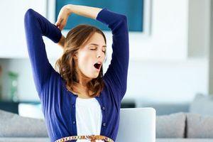 9 loại thực phẩm tốt nhất chống lại mệt mỏi buổi sáng