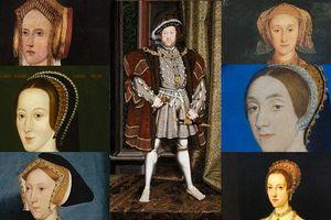 Hé lộ 6 vợ yêu của vị vua đa tình nhất lịch sử