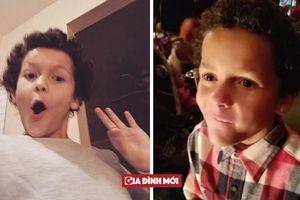 Cậu bé đồng tính 9 tuổi tự sát vì bị bạn bè chế giễu