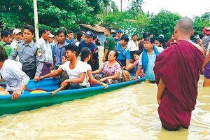 Đông Nam Á: Hiểm nguy rình rập ở đập nước