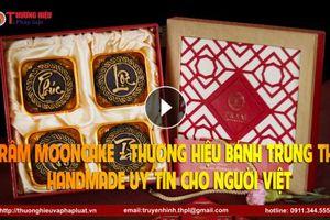 Trâm Mooncake - Thương hiệu bánh Trung thu Handmade uy tín cho người Việt