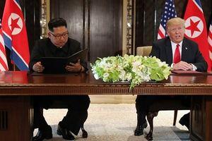Truyền thông Triều Tiên cáo buộc Mỹ đang thực hiện các bước đi 'thù địch'