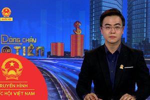 BẢN TIN DÒNG CHẢY CỦA TIỀN CHIỀU NGÀY 30/08/2018