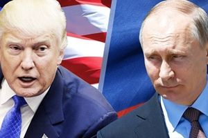 Mỹ 'thiệt đơn, thiệt kép' nếu lại không kích Syria trước mặt Nga