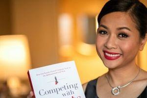 ForbesBooks xuất bản cuốn sách của một doanh nhân Việt