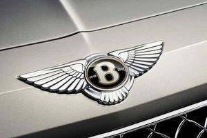 Các phiên bản 2019 của Bentley sẽ đặc biệt có logo thế kỷ '1919-2019'