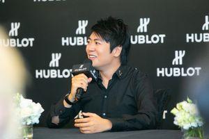 Thiên tài piano Lang Lang: Sau 15 năm, Hà Nội đã đổi khác rất nhiều