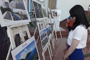 Đà Nẵng đạt danh hiệu thành phố Xanh quốc gia Việt Nam năm 2018