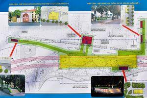 TP Hà Nội có quy trình rất thận trọng về Ga ngầm C9