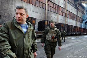 Thủ lĩnh phe li khai Donetsk tử vong: Nga – Ukraine 'dậy sóng'