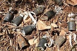 Triều Tiên tiếp tục sản xuất, tích trữ bom chùm bị cấm sử dụng