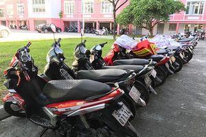 Hàng chục con bạc sát phạt sau quán cà phê ở Quảng Nam