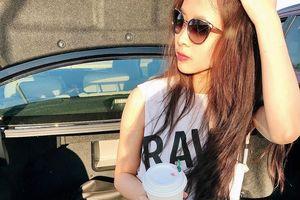 Bạn gái ở Mỹ của cầu thủ Minh Vương: Luôn dậy sớm xem Việt Nam đá