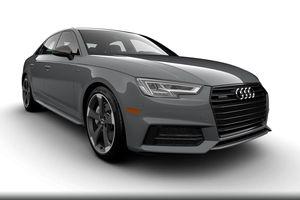 Audi ra phiên bản thể thao giới hạn 40 chiếc, giá khởi điểm 43.700 USD